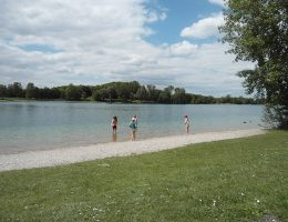 Karlsfelder See München – NaturOrte
