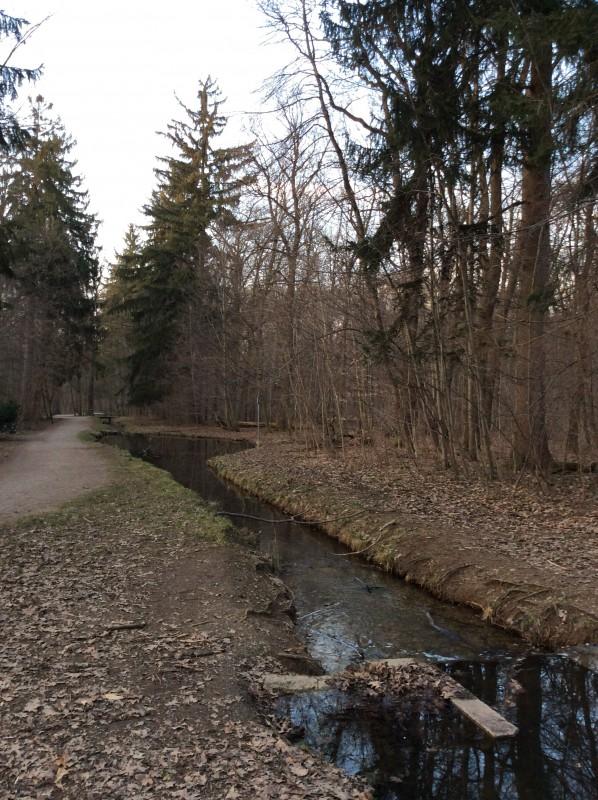 Hartmannshofer Park - NaturOrte
