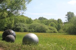Bergmolch-Wanderweg - naturOrte.de