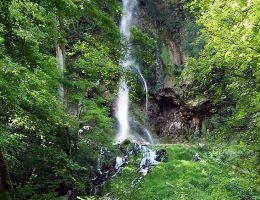 Uracher Wasserfall – NaturOrte