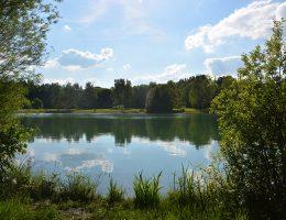 Germeringer See – NaturOrte