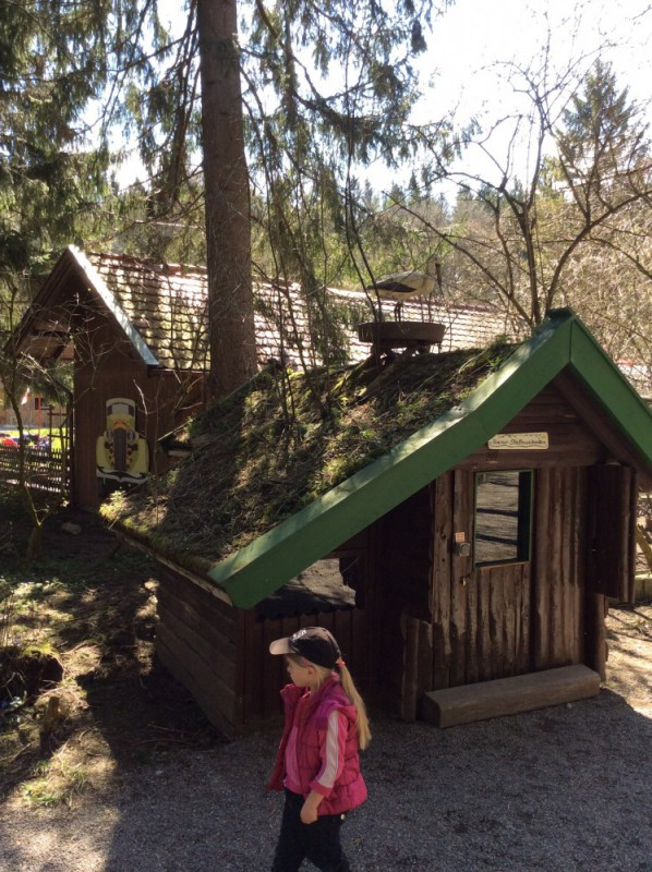 Märchenpark Schongau - naturOrte.de