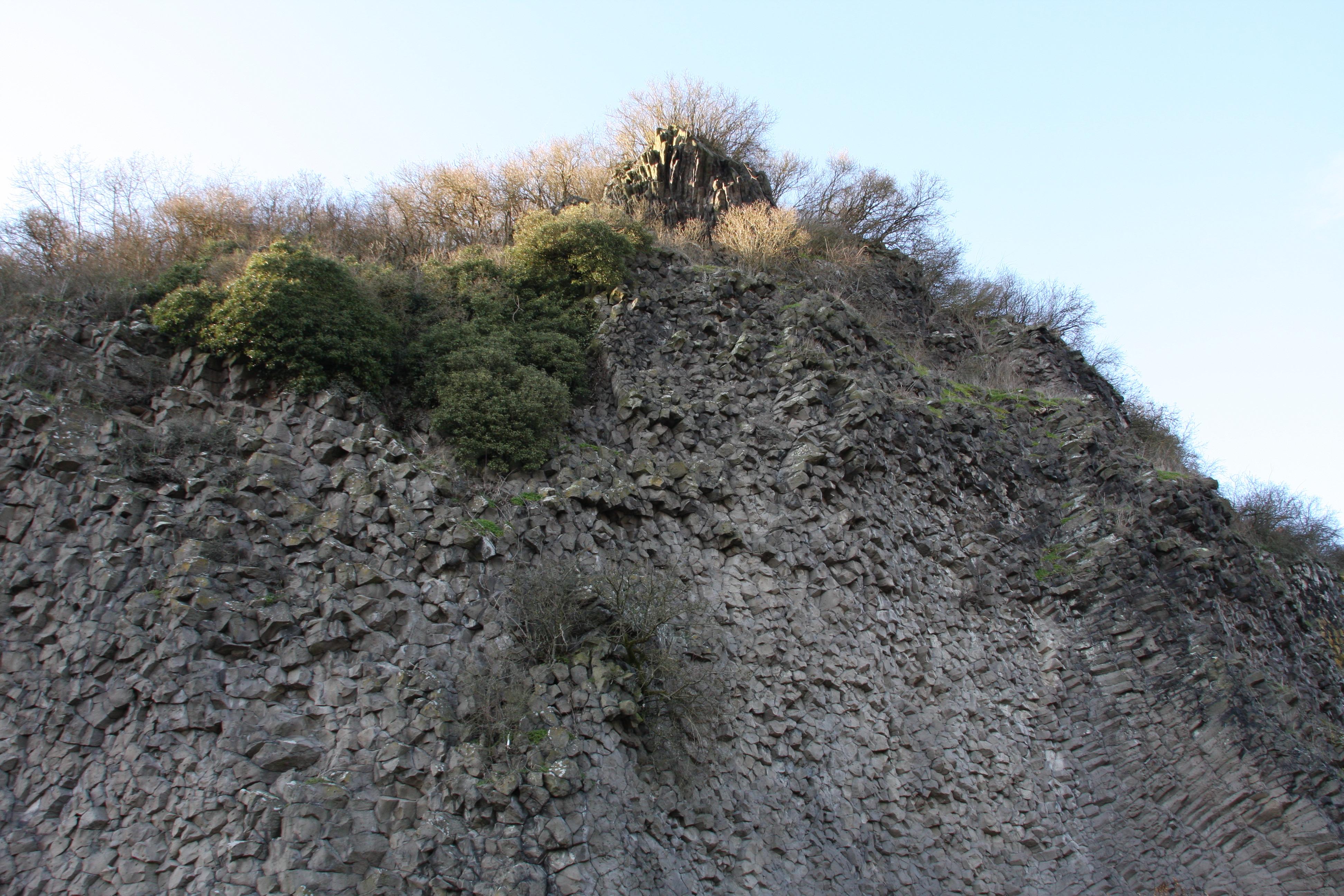 Amöneburg-Ostwand – NaturOrte.de